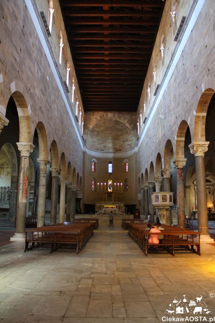 Kościół San Frediano