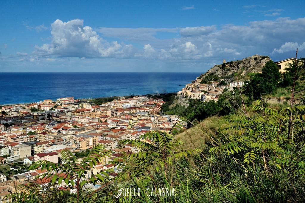 Calabria ovviamente :-).