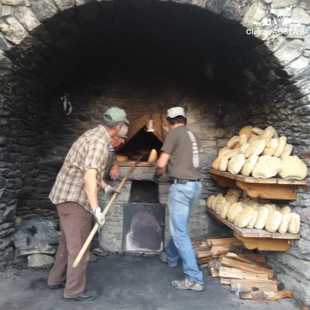 Chleb Alpy