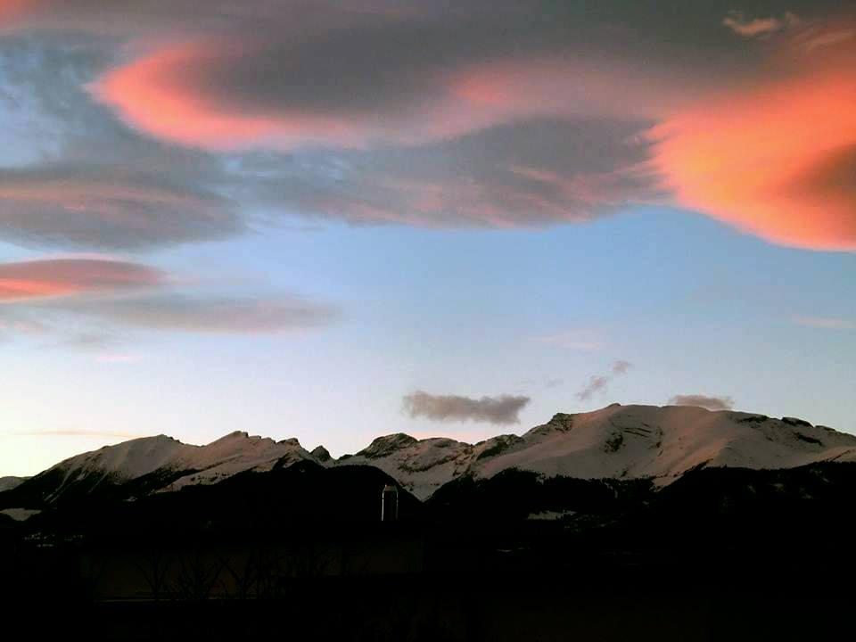 Alpy Austria Zaneta