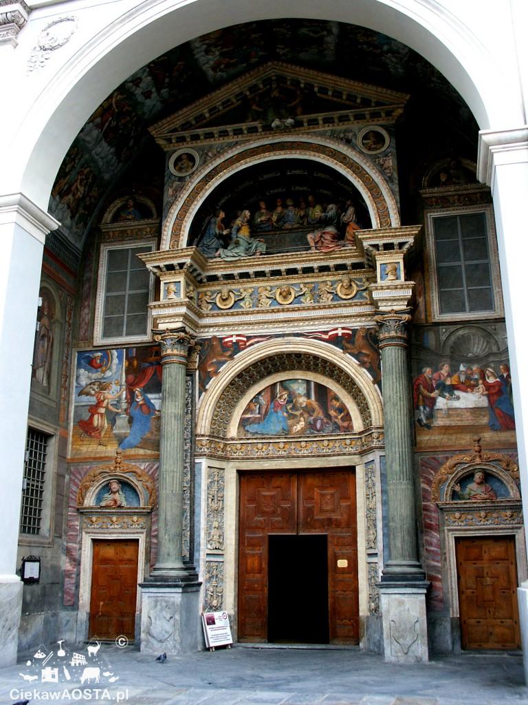 Katedra Aosty