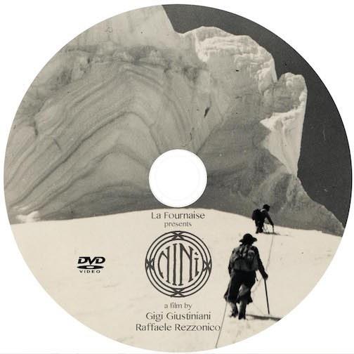 DVD film Nini