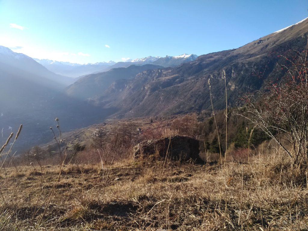 Przełęcz Col de Joux