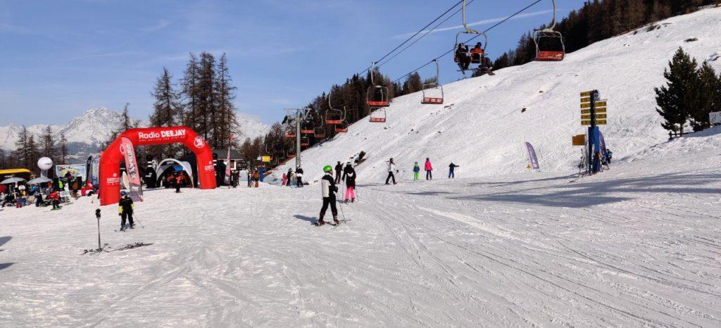 Ośrodek narciarstwa zjazdowego w Pila